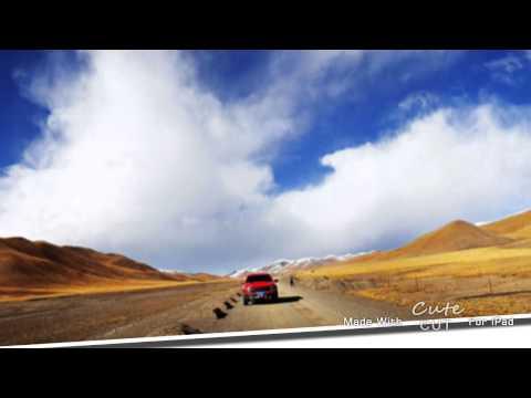 Tibet Glimpse