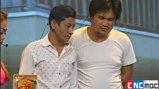 Khmer Comedy - CNC Comedy - Pekmi Comedy - 17 December 2015 - សំណើចប្រចាំសប្តាហ៍ # 2