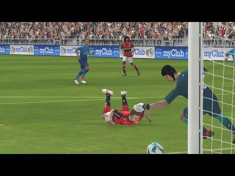 Pes 2018 Pro Evolution Soccer Android Gameplay #31
