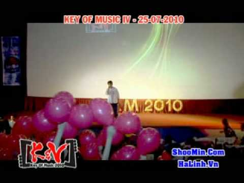 KEY OF MUSIC 4 - Loving You - FC Wanbi TuanAnh.mp4