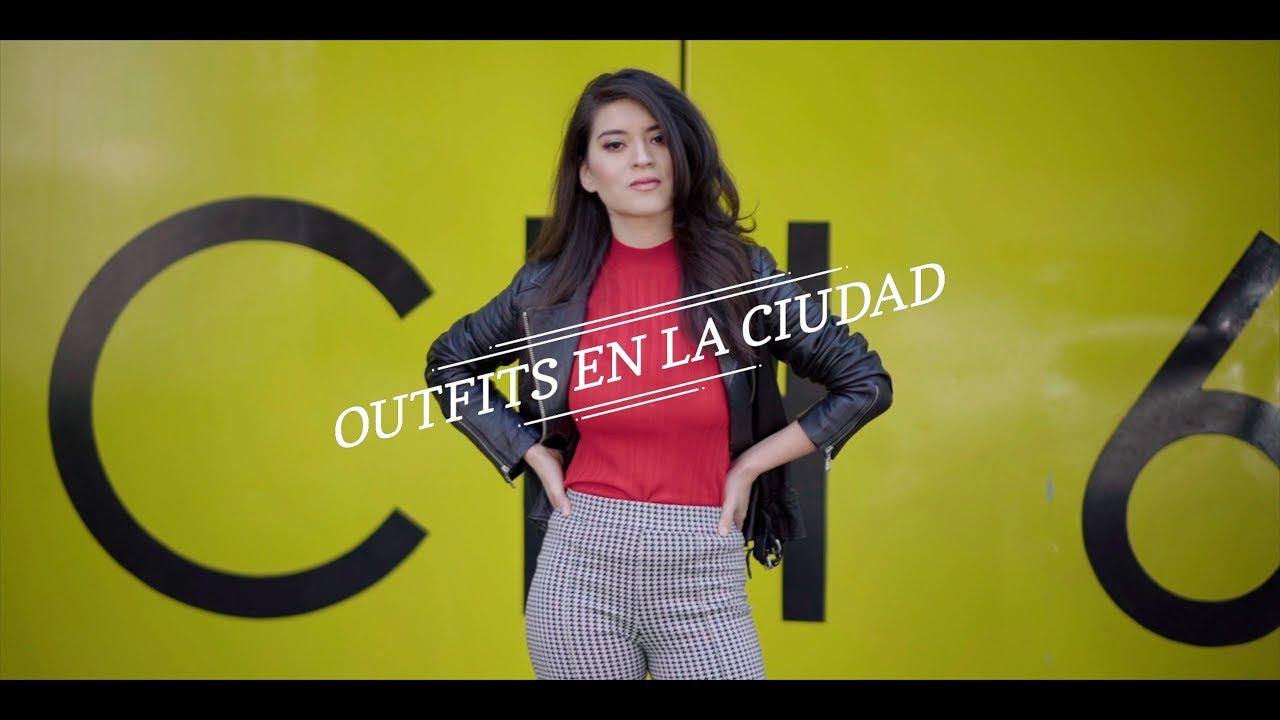 Outfits de invierno en la Ciudad de México CDMX   Fashion Riot