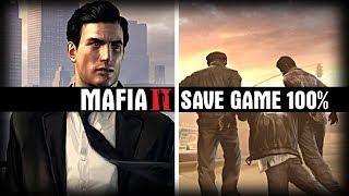 MAFIA 2   SAVE GAME 100%