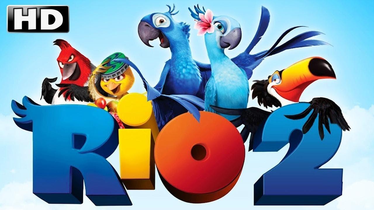 Rio 2 2014 trailer latino dating 5