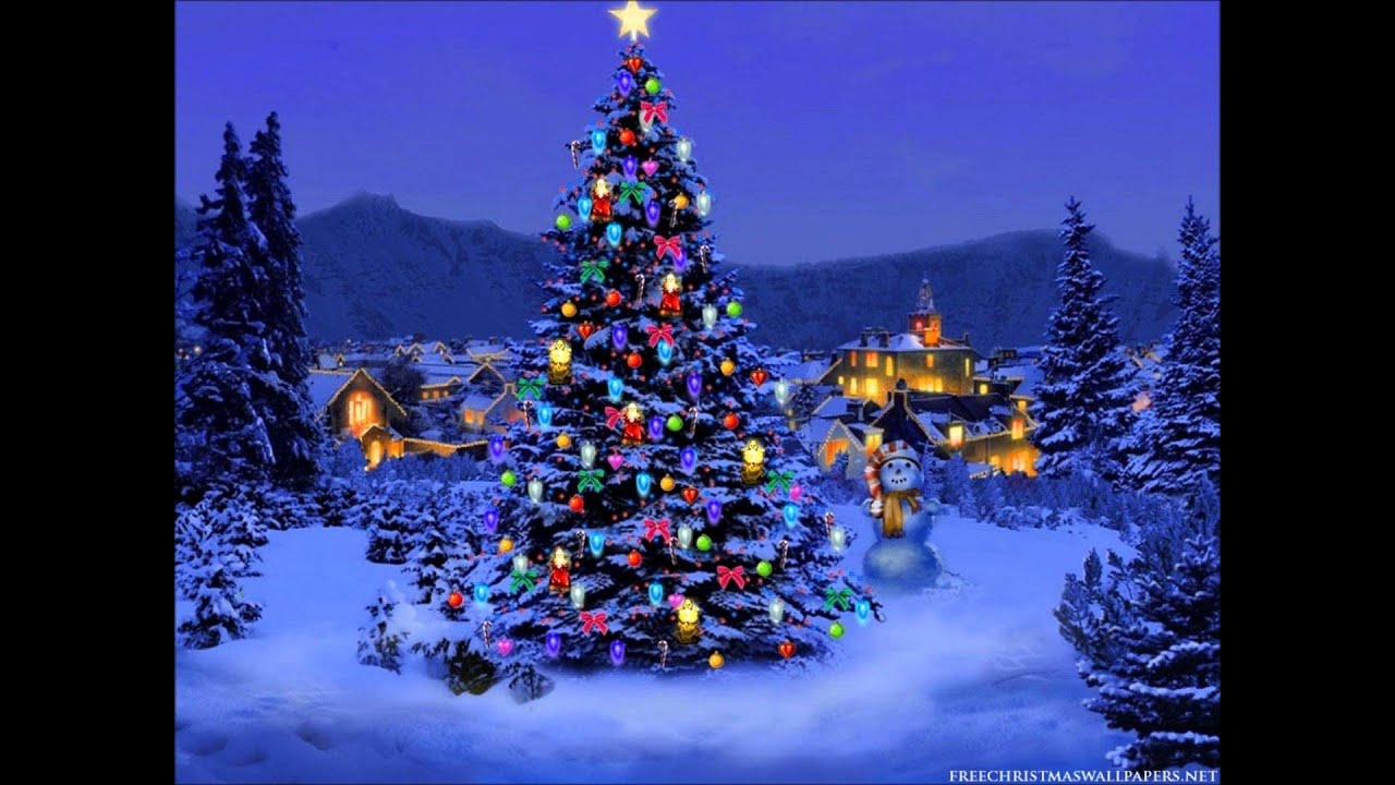 Brenda Lee - Rockin' around the Christmas tree - YouTube