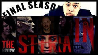 The Strain Season 4 Episode 10 The Last Stand REVIEW/RECAP thumbnail