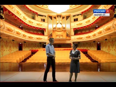 Редкие кадры – Балетмейстер-репетитор театра оперы и балета