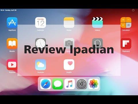 An honest review of Ipadian premium iOS emulator