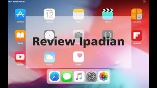ipadian premium review emulator iOS for Pc - review emulator Ios