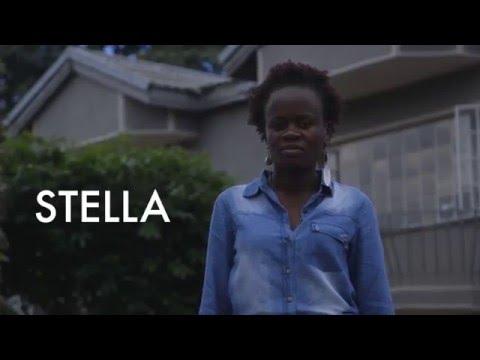 Stella - Tax activist | #MakeTaxFair