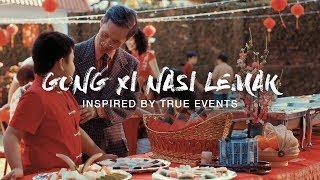 Gong Xi Nasi Lemak