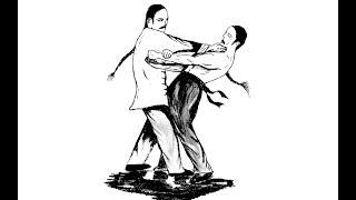 Упражнения для постановки тактики и техники в Вин Чун для начинающих