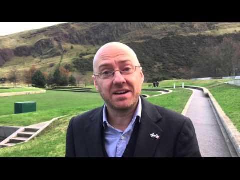 Scottish Greens for NUS Scotland
