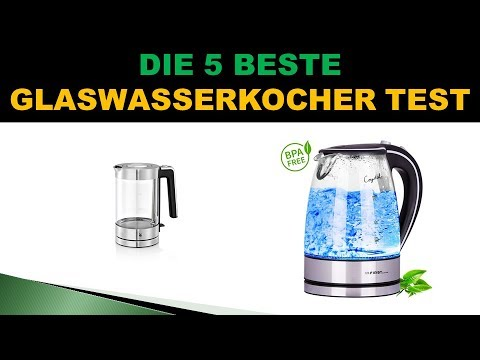 wasserkocher test 2017