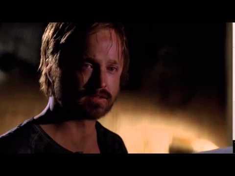 Breaking Bad -  Jesse's & Walt's Goodbye
