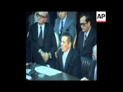 SYND 16-3-73 UN SECURITY COUNCIL DEBATES PANAMA CANAL ZONE