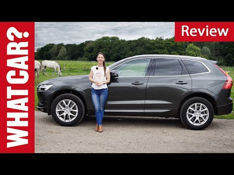 2018 Volvo XC60 review   What Car?