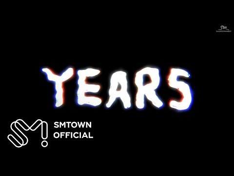 STATION Alesso X CHEN Years MV