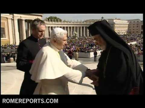 "Orthodox Bulgarians call for unity with Catholics ""urgent"""
