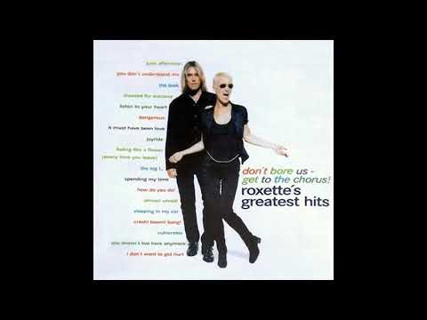 Roxette - June Afternoon ( 1995 )