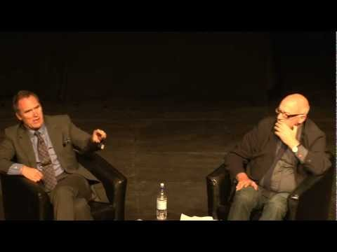 Sheffield Doc/Fest 2011: A. A. Gill in Conversation