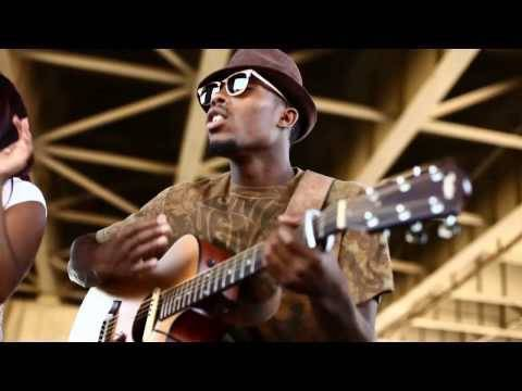 B.o.B - No Mans Land