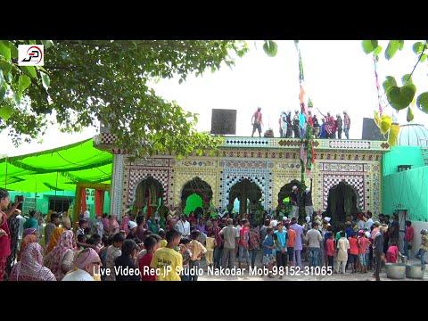 Chanda | Mela Baba Rehmat Shah Ji 2016 | Punjabi Live Program | J.P. Studio | Punjabi Sufiana