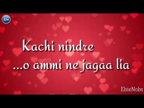 Ammi || Yo Yo Honey Singh || Sargi || Whatsapp Status By EbieNobs✓