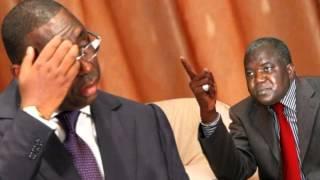 chronique d'actualité sur le niveau du debat politique au senegal
