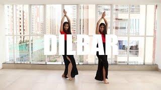 Dilbar Choreography | Satyameva Jayate | Ni Nachle | Dance Cover