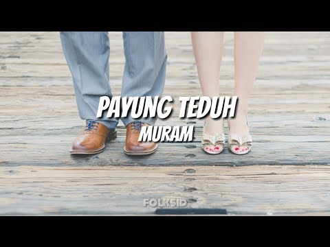 Payung Teduh - Muram (Unofficial Lyric Video)