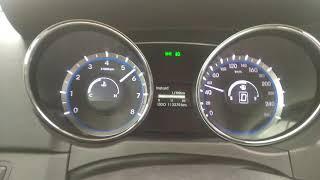 Hyundai Sonata Yf,  2.0 Akпп Разгон До 100