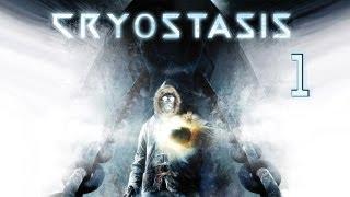 Cryostasis: The Sleep of Reason - ep.1