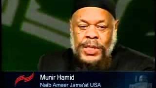 Islam is Love - Islam Ahmadiyya
