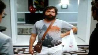 hangover - its a satchel
