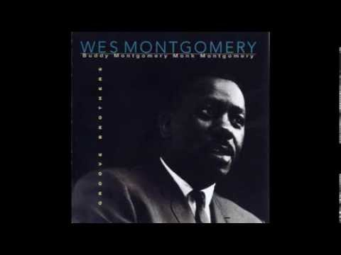 Wes Montgomery, Groove Brothers,