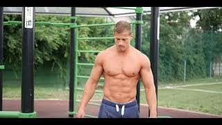Magyarország legjobb street workoutosai #7: Erdélyi Ádám