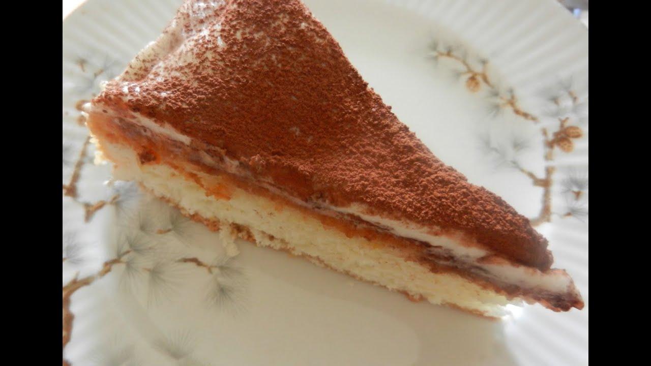 как приготовить вкусный и несложный торт