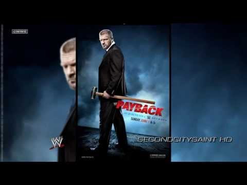 """WWE: """"Ticking Bomb"""" by Aloe Blacc ► Payback 2014 Official Theme Song"""
