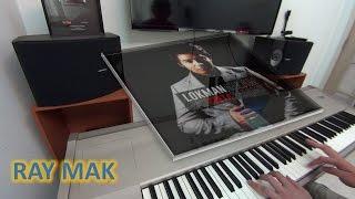 Lokman Aslam - Aku Cinta Padamu Piano by Ray Mak