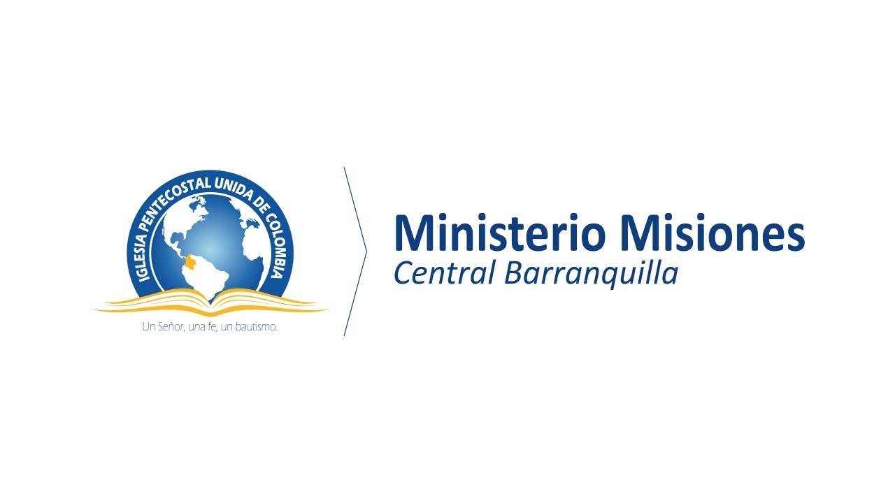 Escuela Dominical Misionera en Casa