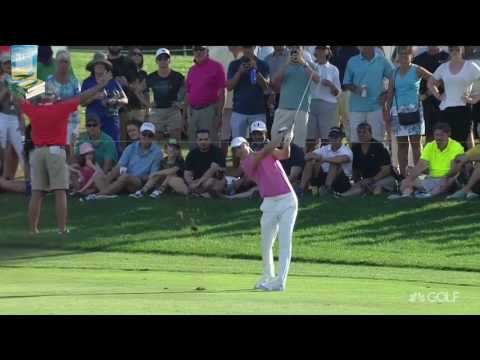 Martin Kaymer's Best Golf Shots 2017 Honda Classic PGA Tournament