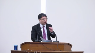 Publication Date: 2019-02-03 | Video Title: 2019-02-03 主日歡慶敬拜第一堂:七福臨門