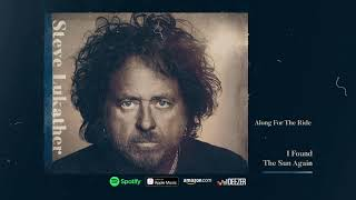 Steve Lukather - Along For The Ride (I Found The Sun Again)