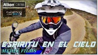 ESPIRITU EN EL CIELO (Yamaha XT660R)