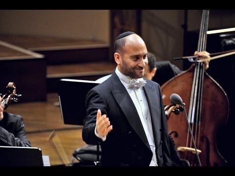 Cantor Netanel Hershtik - The Vienna Concert