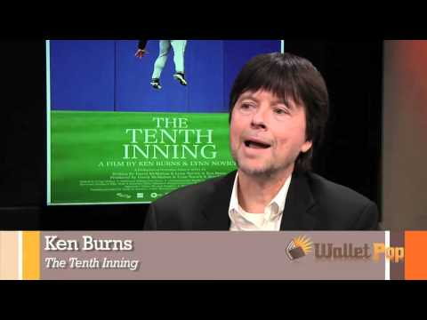 Ken Burns On Barry Bonds And Steroid Use In Baseball