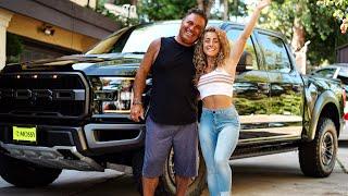 BUYING MY DAD HIS DREAM CAR *emotional*