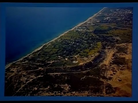 Ashkelon: Seaport of the Philistines