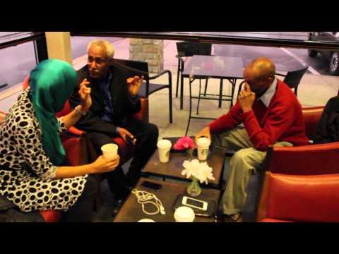 Afaan in Washington DC: April 2014 highlights!