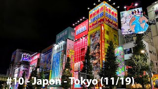 TVGT🌍#10 - Japon - Tokyo